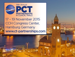 Diary Date: PCT Meeting 2015 - Hamburg