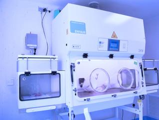 MAC GMP Pharmacy Manufacturing Service -  Pharmacy MIA(IMP) Licenced Production Unit