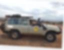 Lion Ranger Vehicle. Savewildlions. Promote Co-existence. Lion conservation Africa.