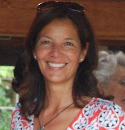 Maureen Meeng, Fundraising & Development Lion Landscapes.