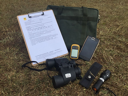 Ranger Kit for 1 Lion Ranger Unit