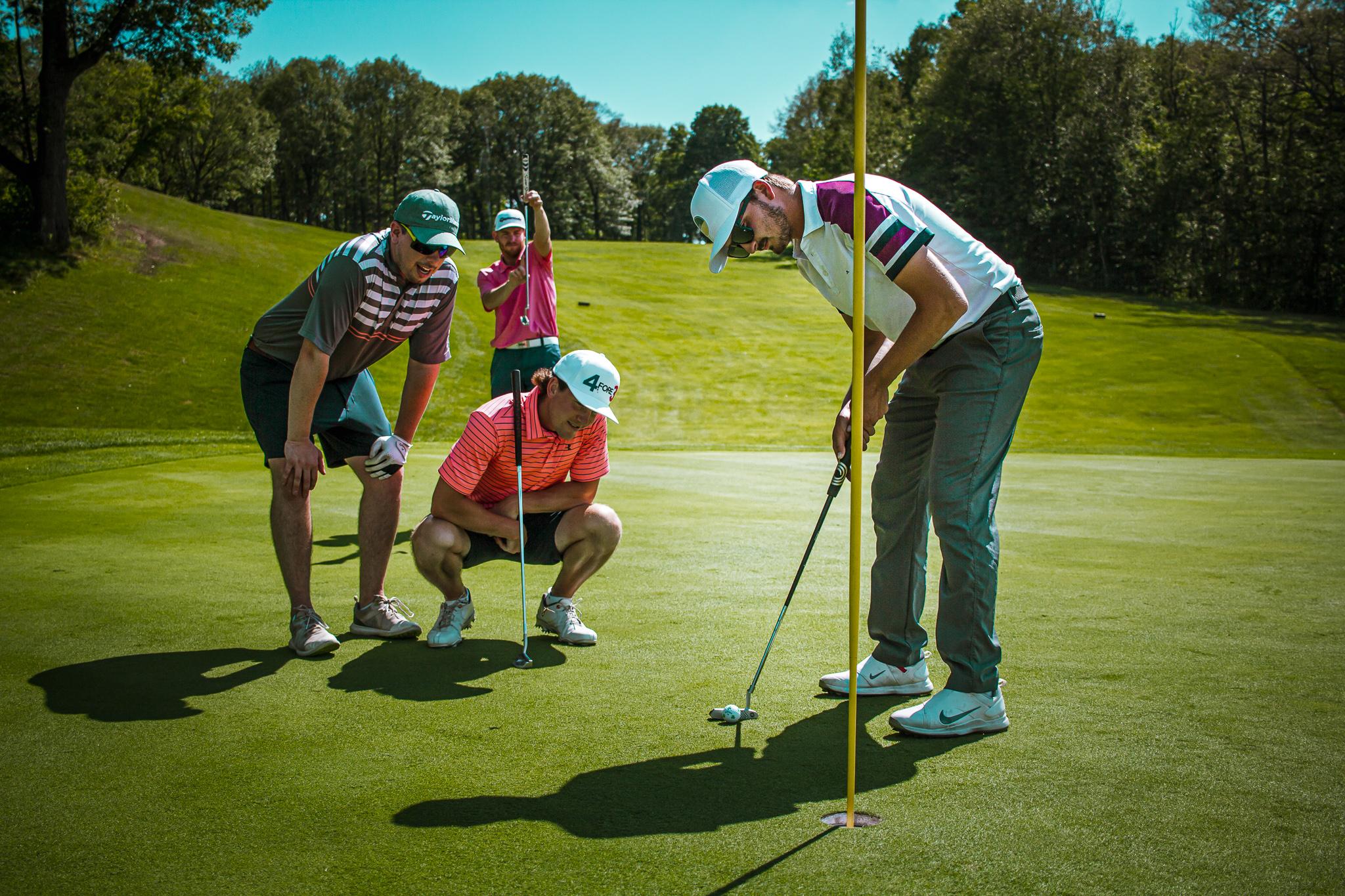 Vespra Hills Barrie Ontario Golf