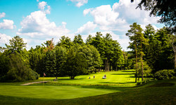 Vespra Hills Golf Membership Barrie