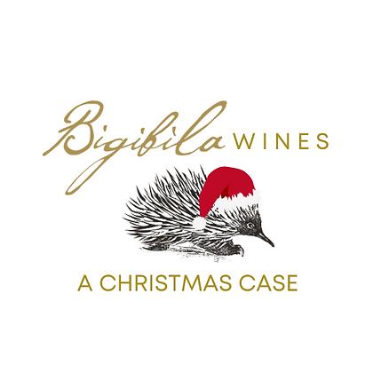 The Bigibila Christmas Case