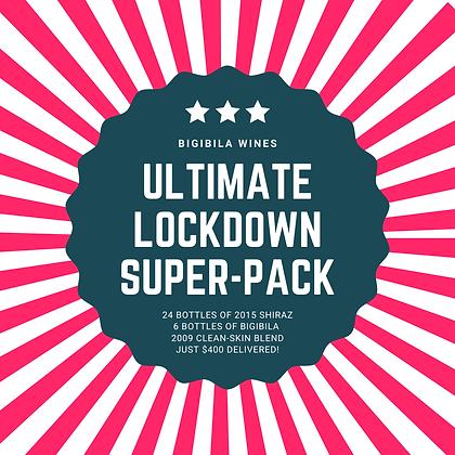 Ultimate Lockdown Super-Pack
