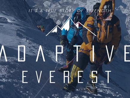 Adaptive Everest