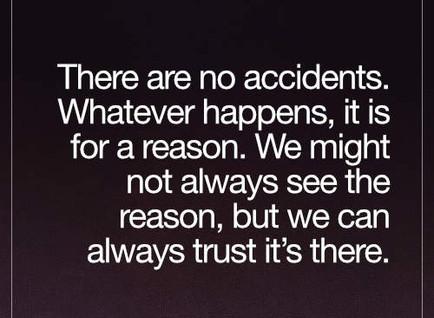 Accident?