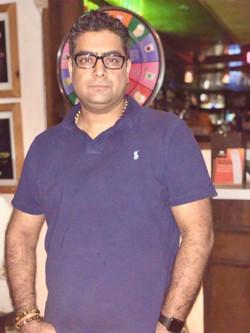 Vishhal Siingh Jain