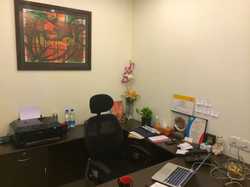 Gurgaon Office