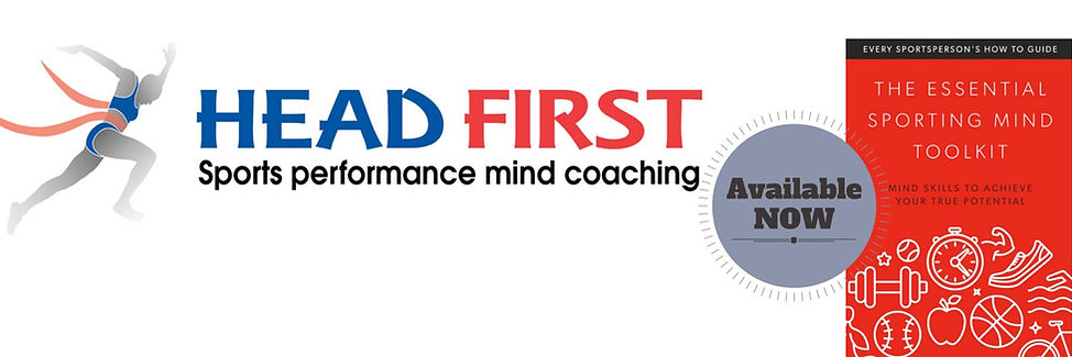 Head First Sports Performance Mind Coach