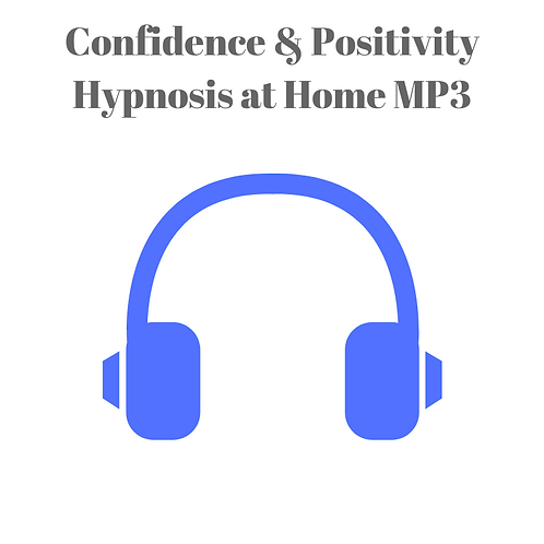 Confidence & Positivity Hypnosis at Home