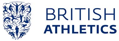 Working with British Athletics athletes