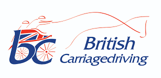 Working with British Carraige Driving competitors