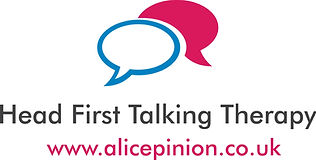 Head First Talking Therapy Logo