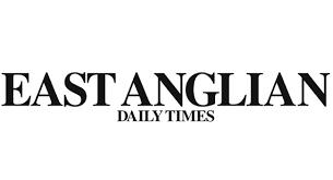East Anglian Daily Times Newspaper