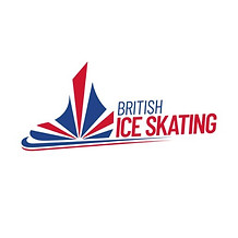 Woking with British Ice Skating skaters