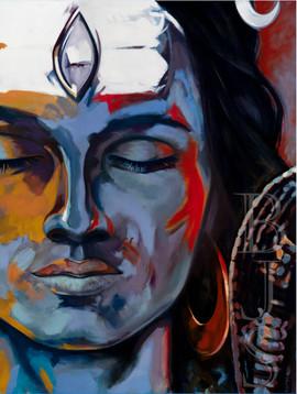 """""""Shiva"""""""
