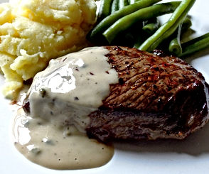 The Fitness Digest-Kenya The art of Steak cooking
