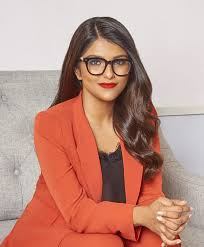 """Be Resilient"" – Advise From 27-year-Old Billionaire Girl Boss Ankiti Bose"