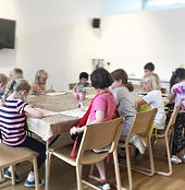 ✨4th DAY✨_SUMMER HOLIDAY CLUB! _Textiles