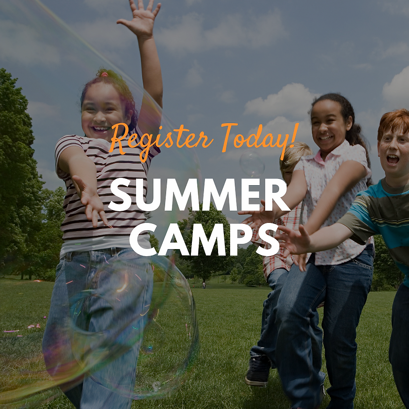 2020 Summer Camps - Week 2