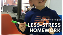 Homework Helper - Less-Stress Homework
