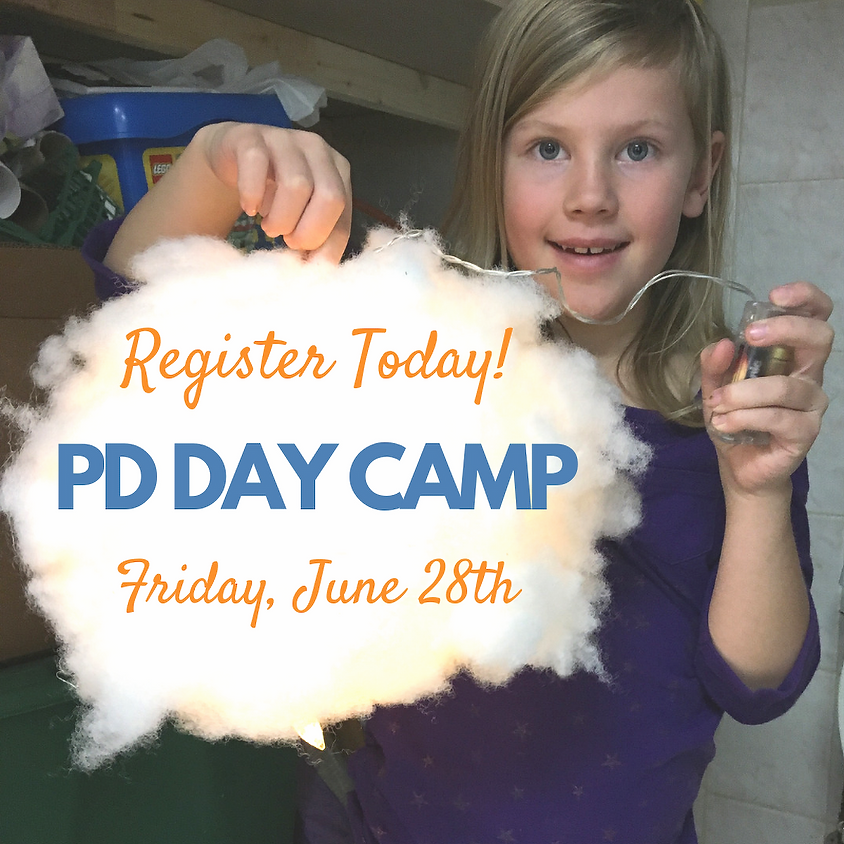 June 28 2019 PD Day Camp