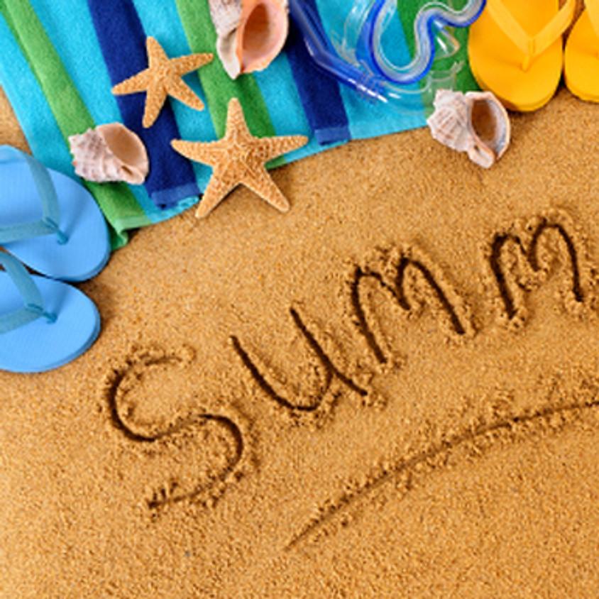 2020 Summer Camps - Week 3