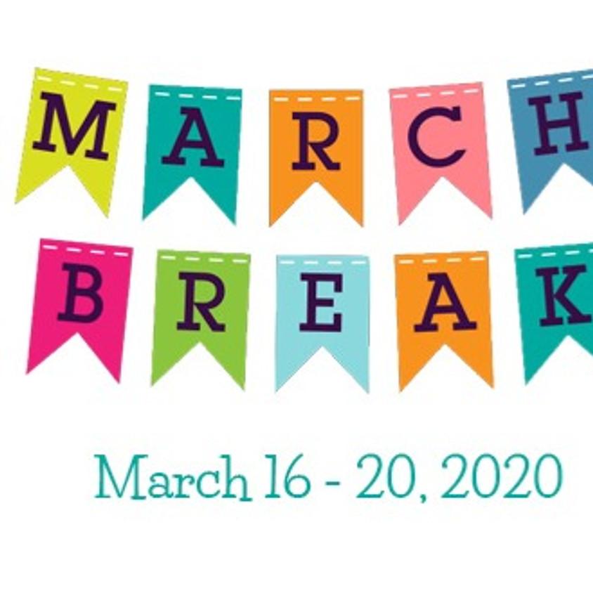 March Break Camp 2020