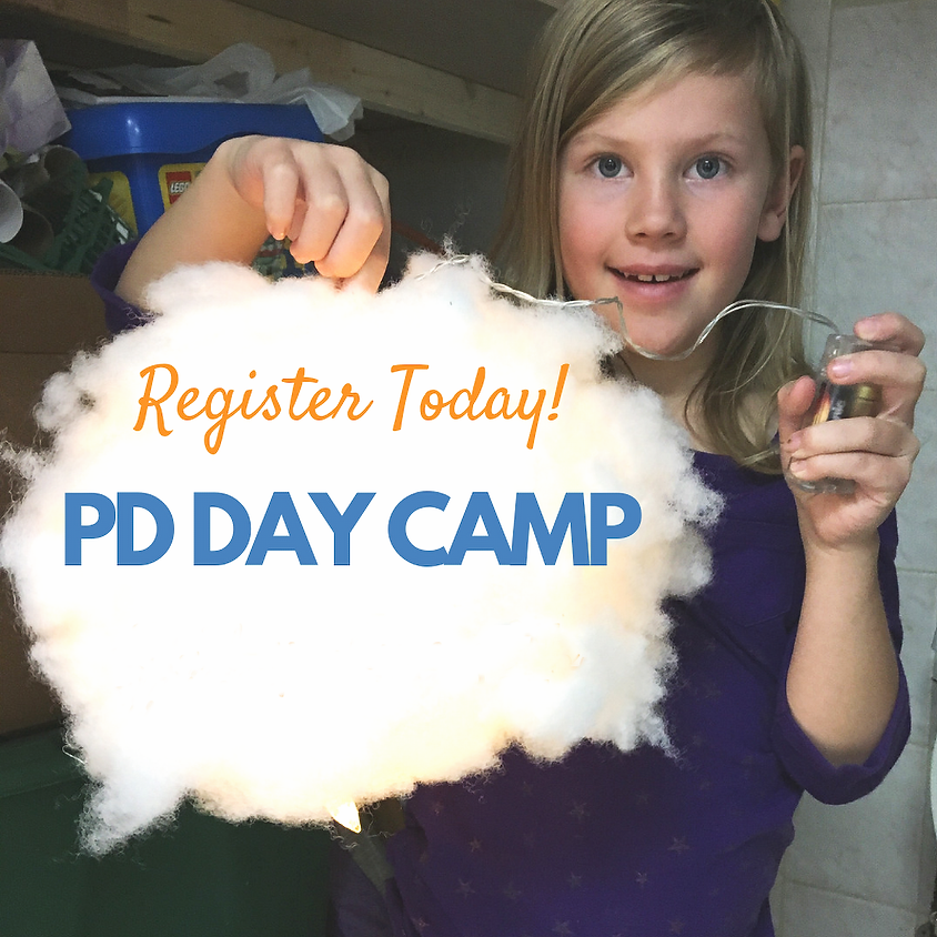 December 6, 2019 PD Day Camp