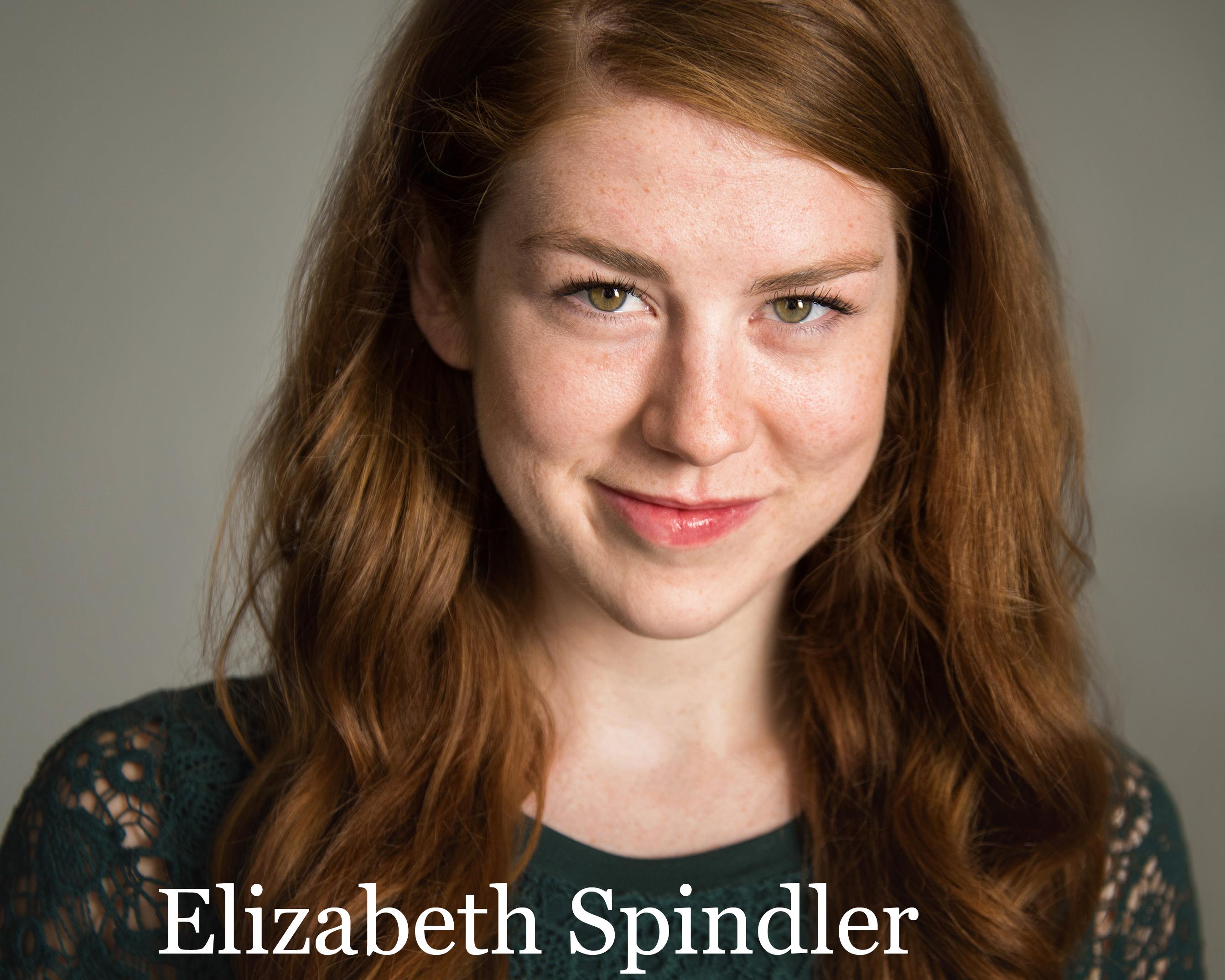Elizabeth Spindler