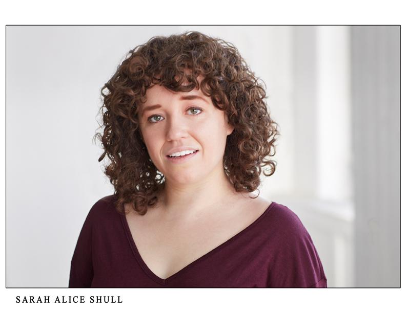 Sarah Alice Shull
