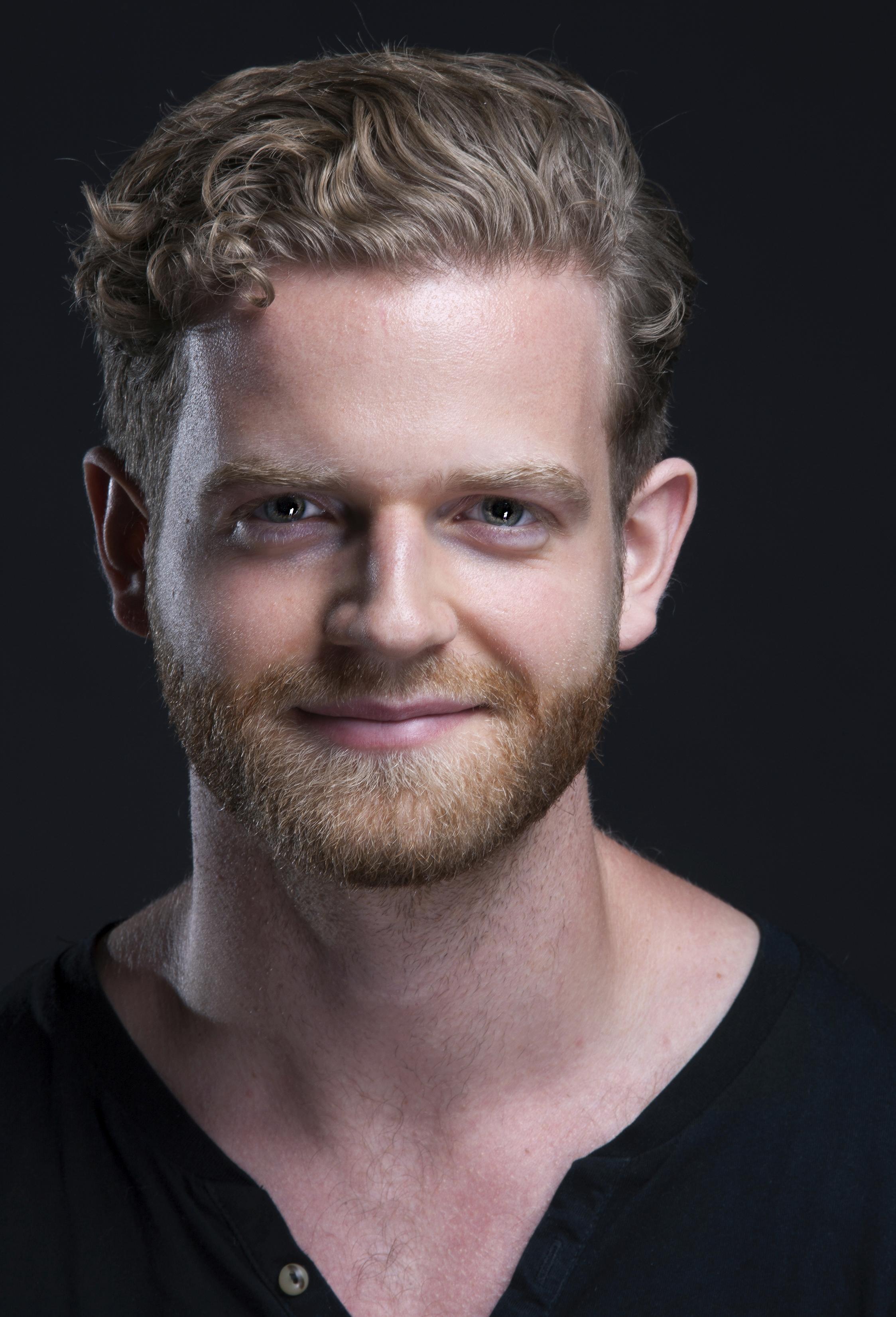 Brendan George