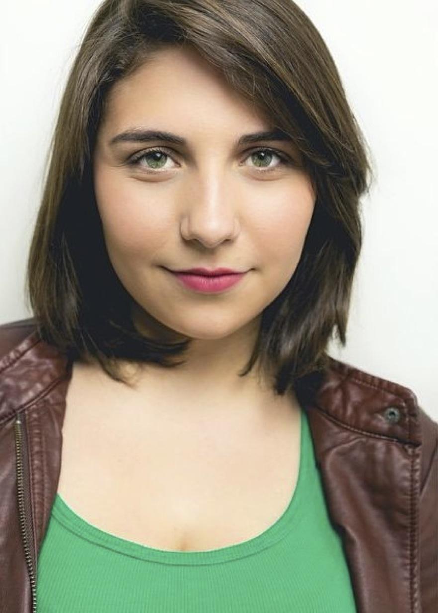 Arielle Gonzalez