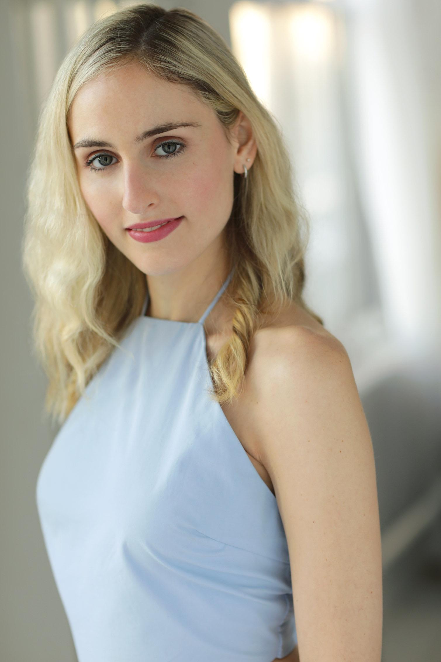 Caroline Banks