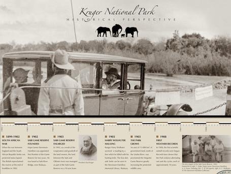 Kruger National Park Retrospective