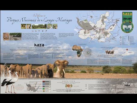 Longa Mavinga National Park –– Angola