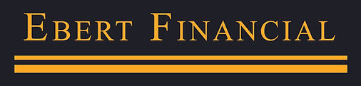 Ebert Financial - Gold Black Logo (002).