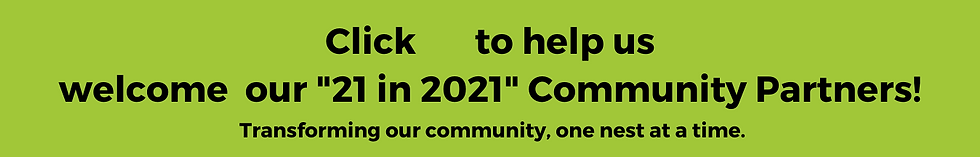 Welcome 21 in 2021 Community Partners!-3