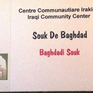 Tickets Souk De Baghdad MTL canada