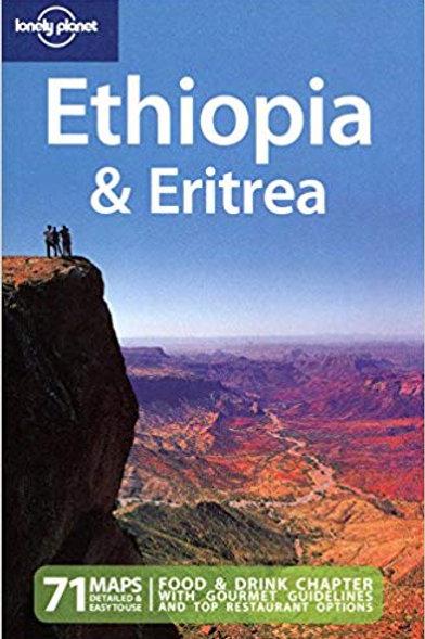 Lonely Planet Ethiopia and Eritrea