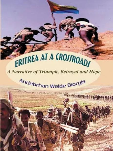 Eritrea at a Cross Road