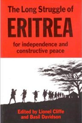 The Long Struggle of Eritrea for Independence