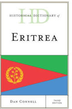 The Historica Dictionary of Eritrea