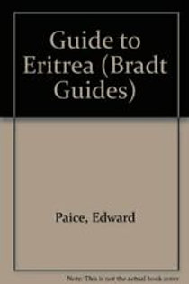 Guide to Eritrea (Bradt Guides)