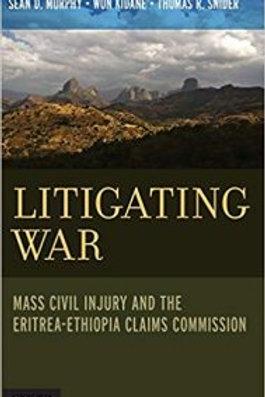 Litigating War
