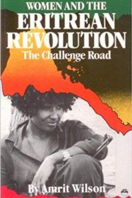 Women and The Eritrean Revolution