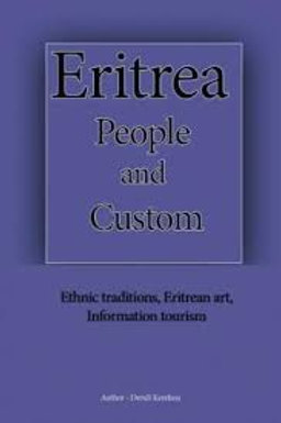 Eritrea People and Customs