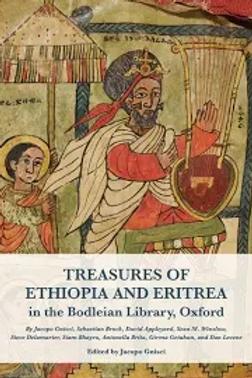 Treasures of Ethiopia and Eritrea