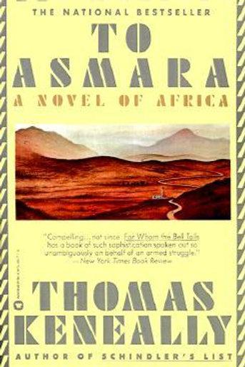 A Road To Asmara